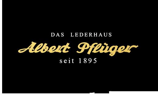 Das Lederhaus Albert Pflüger