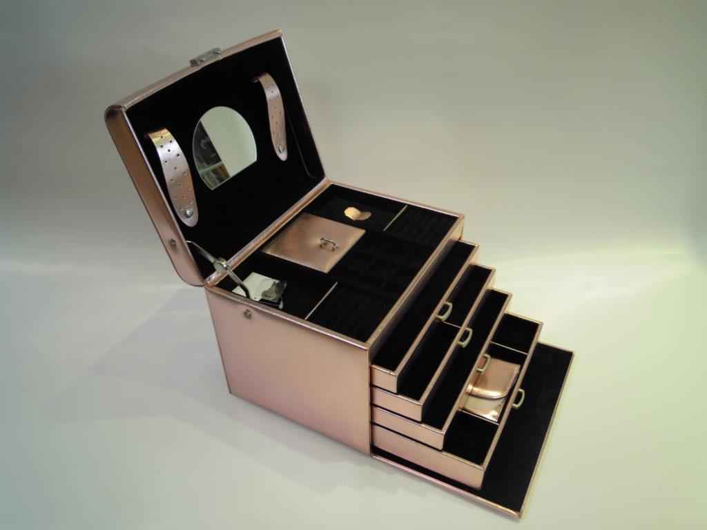 Schmuckkassette